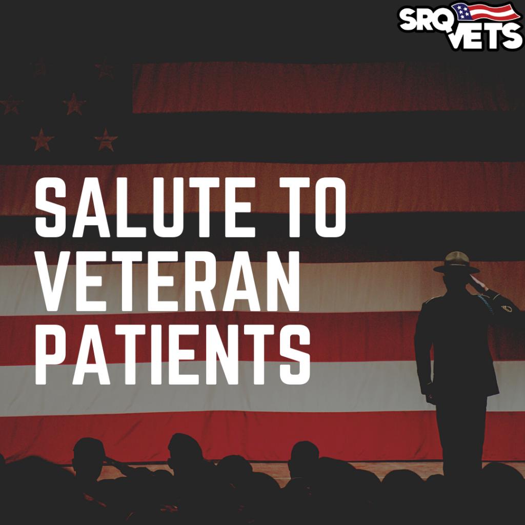 sarasota veteran support