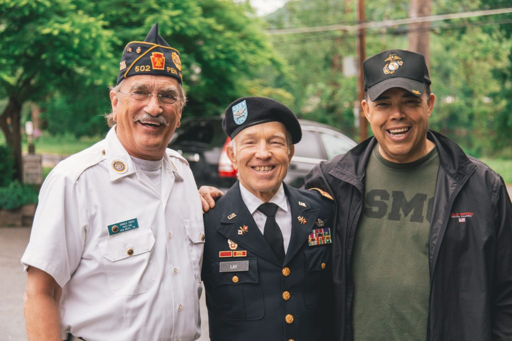 sarasota veteran professional organizations